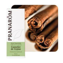 Pranarom 5ml de óleo essencial verum Cinnamomum