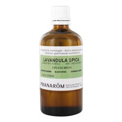 Spike lavender essential oil Pranarôm 100ml