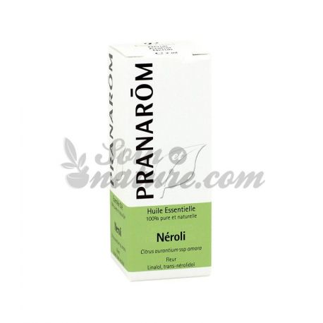 Pranarôm Neroli essential oil 2ml
