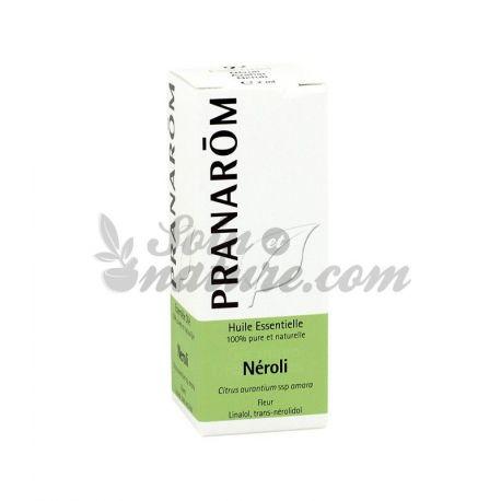 Pranarôm Neroli essentiële olie 2 ml