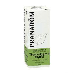 Pranarôm Huile essentielle Thym à Thymol 10ml