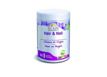 BIOLIFE HAIR & NAIL stop hair loss 90 CAPSULES