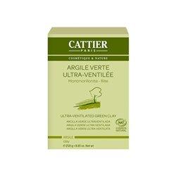 ARGILE VERTE ULTRA FINE CATTIER Poudre 250G