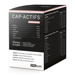 SYNACTIFS CAPACTIFS 120 gélules