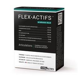 SYNACTIFS FLEXACTIFS Articulation 60 gélules