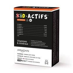 SYNACTIFS KIDACTIFS 30 gélules