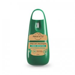 Parakito Spray Anti Moustique Zones Infectées