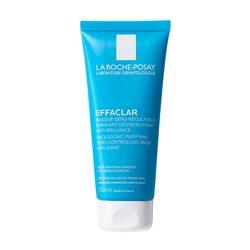 EFFACLAR MASQUE soin peau grasse anti imperfections 100ML La-Roche-Posay