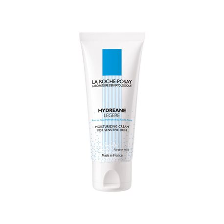 LA ROCHE-POSAY HYDREANE light cream MOISTURIZING 40ML TUBE