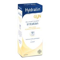 Hydralin Gyn Hygiëne Intieme Irritatie 200ml