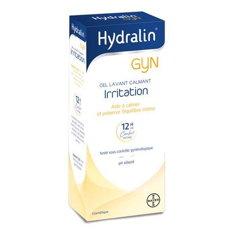 Hydralin Gyn Igiene Intima 200ml Irritazione