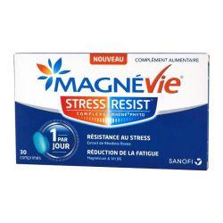 MAGNEVIE STRESS RESIST 30 COMPRIMÉS