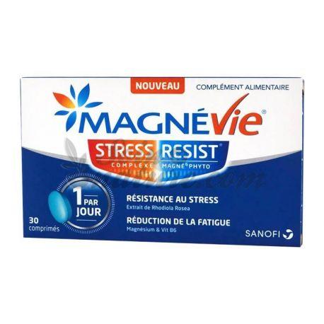 magn vie stress resist 30 tabletten. Black Bedroom Furniture Sets. Home Design Ideas