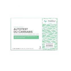 Autotest Détection Du Cannabis Medisur