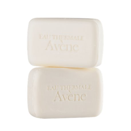 Avène Cold Cream Pane Surgras 2x100g Duo