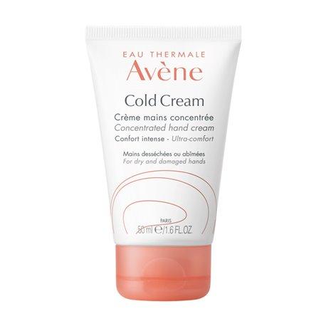 AVENE Cold Cream CREMA MANI 50ML TUBE