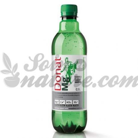 insudiet donat mineral water rich in magnesium 500ml on sale in our pharmacy bio. Black Bedroom Furniture Sets. Home Design Ideas