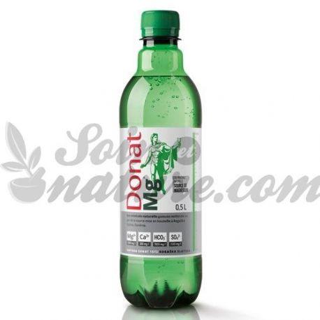 INSUDIET DONAT eau minérale riche en Magnésium 500ML