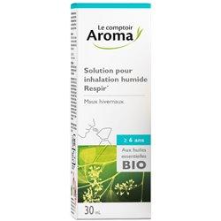 RESPIR Huiles essentielles pour inhalation Spray 30ml