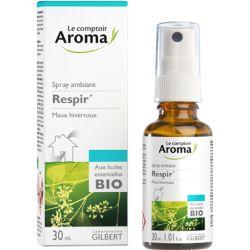 RESPIR Spray ambiant assainissant 30ml