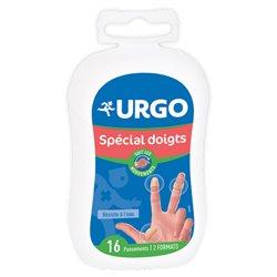 URGO 16 pansements SPECIAL DOIGTS