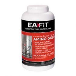 EAFIT AMINO GOLD 250 TABLETTES