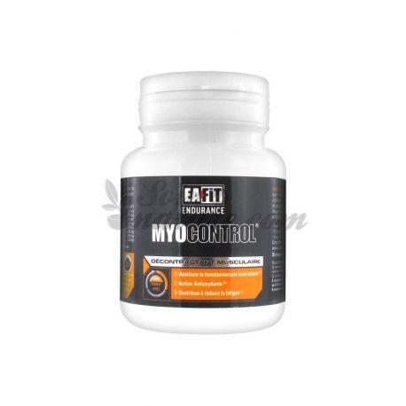EAFIT ENDURANCE MYOCONTROL 30 comprimés