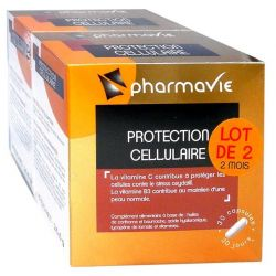 PHARMAVIE PROTECTION CELLULAIRE