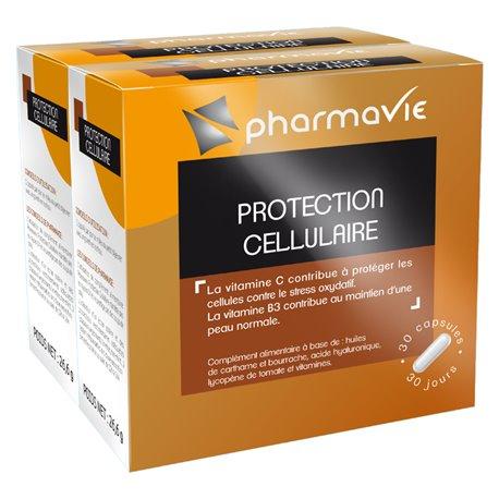 B.CONCEPT NUTRI COMPLEX PROTECTION CELLULAIRE 30 CAPSULES LOT DE 2