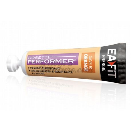 EAFIT ENERGIE DOSETTE PERFORMER ORANGE