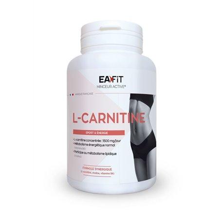 EAFIT L-CARNITINE 90 capsules
