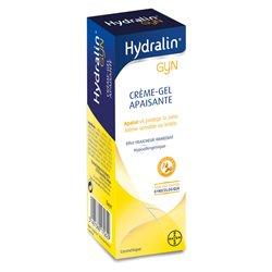 HYDRALIN GYN Crème GEL APAISANTE 15ML