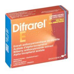 DIFRAREL E CPR 24