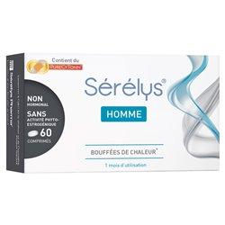SERELYS HOMME UROLOGIE ONCOLOGIE 60 Comprimés