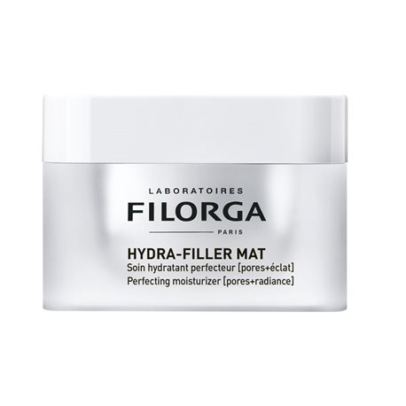 filorga hydra filler mat 50ml. Black Bedroom Furniture Sets. Home Design Ideas