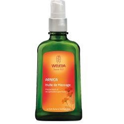 100ml Weleda Arnica Massage Oil