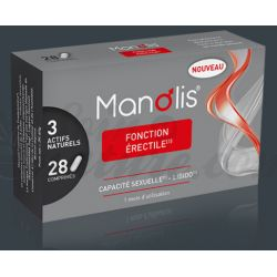 MANOLIS ERECTION TRASTORNO SERELYS PHARMA