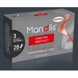 MANOLIS Erektionsstörung SERELYS PHARMA