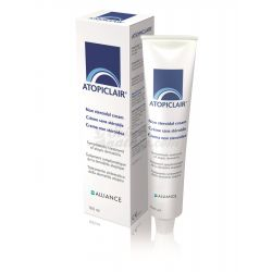 ATOPICLAIR CREME DERMATITE ATOPIQUE TUBE DE 100ML