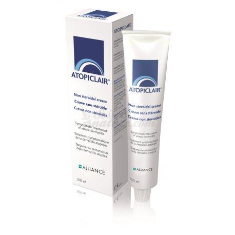 Atopiclair CREAM atópica Dermatite TUBE 100ML