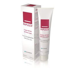Papulex Young Skin Cream 40ml buis