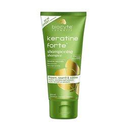 KERATINE FORTE Shampoing Répare & nourrit les cheveux 200ml