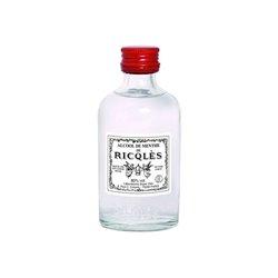 Ricqlès Alcool de menthe poivrée 10CL