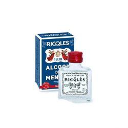 Ricqlès Alcool de menthe Flacon 3CL