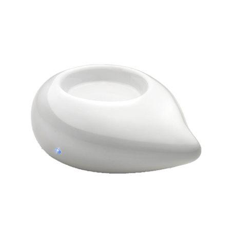 puressentiel diffusion diffuseur c ramique blanc en pharmacie bio. Black Bedroom Furniture Sets. Home Design Ideas
