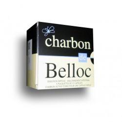 CHARBON DE BELLOC ballonnement 60 CAPSULES