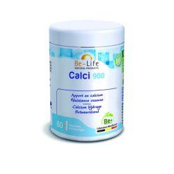 Be-Life BIOLIFE Calci 900 Calcium-magnesium 60/90/300 gélules