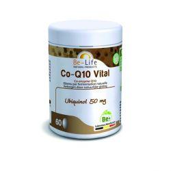 Be-Life BIOLIFE CoQ10 VITAL UBIQUINOL 30/60 capsules