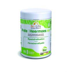 Be-Life BIOLIFE PRELE - HEERMOES BIO 60 gélules