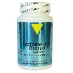 VITALL+ LACTOBACILLUS REUTERI 30 Gélules végétales